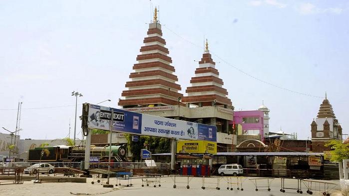 पटना के महावीर मंदिर का प्रसाद नैवेद्यम को मिला FSSAI सर्टिफिकेट